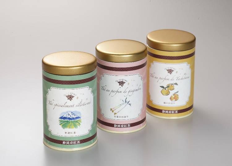 獨創日本國產紅茶
