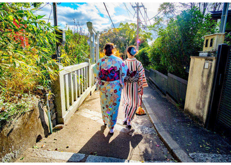 日本人的親切溫柔是真的嗎?由日本人剖析日本特有的溝通方式與個性本質
