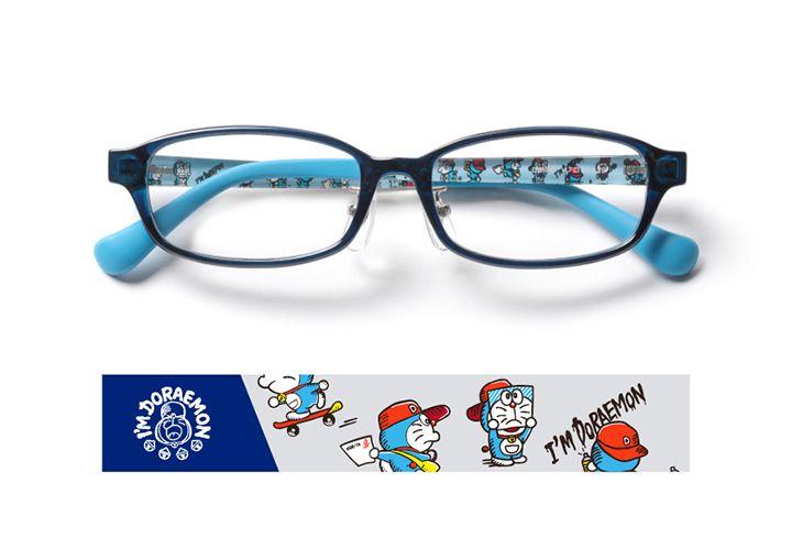 多啦A夢I'm Doraemon 三城眼鏡
