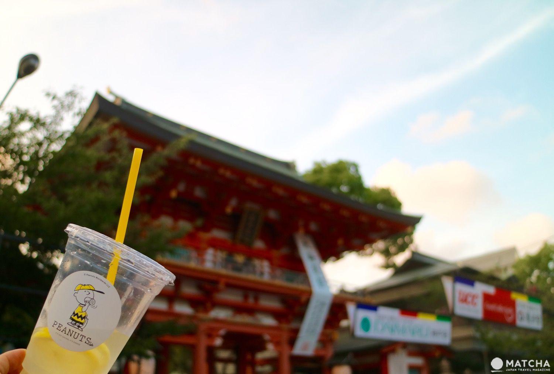 スヌーピーと仲間たちの夢を見ながら眠りにつこう!神戸・北野にPEANUTS HOTELがオープン