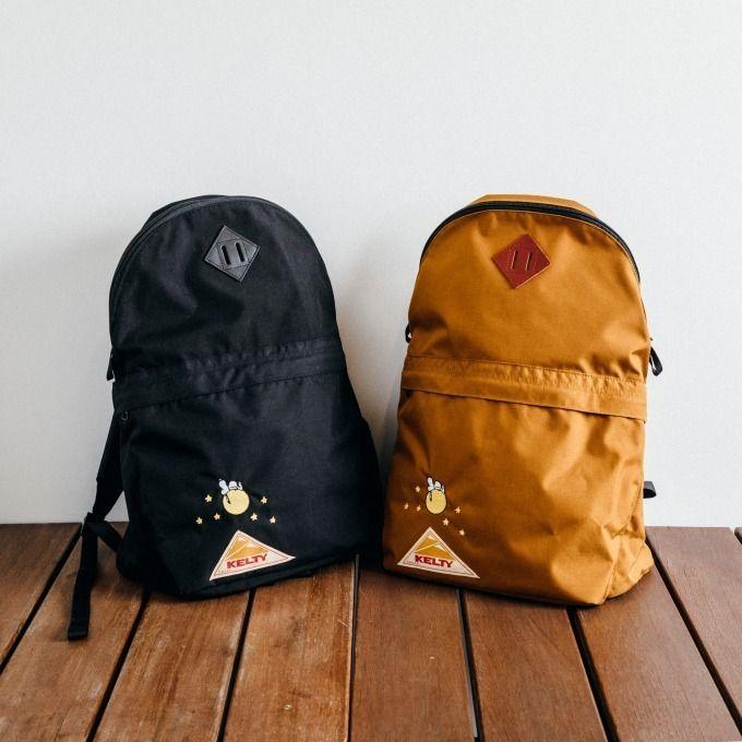 東京六本木史努比博物館 背包