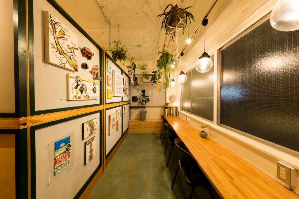 淺草田家Guest House DENCHI