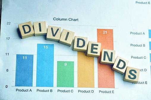 Dividend stocks investing retirement