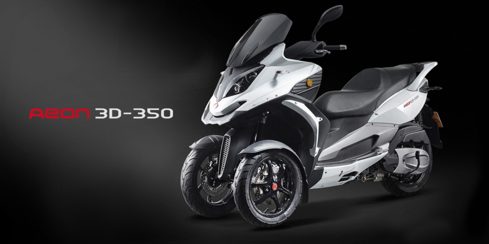 AEON 3D-350