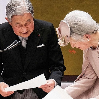 退位 生前 日本天皇表明想法暗示希望「生前退位」 日經中文網