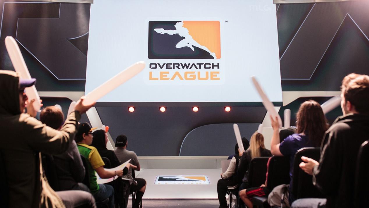 中國、美國與歐洲共八座城市加入OWL,第二季將有20支隊伍同台競技。
