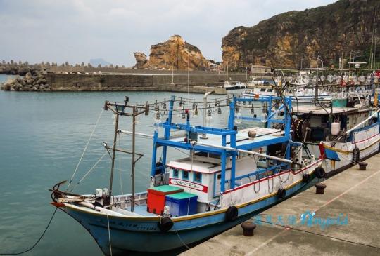 漁港 余 別