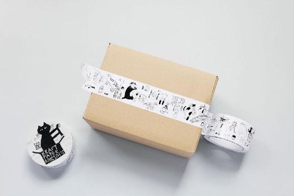 近年紙類文具掀起一波蒐集熱潮,紙類藝術也跟著推層出新(圖/小器藝廊)