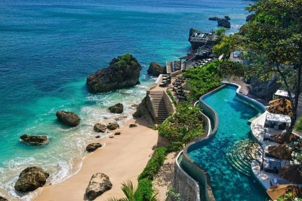 AYANA Resort and Spa Bali(圖片來源/AYANA Resort and Spa Bali)