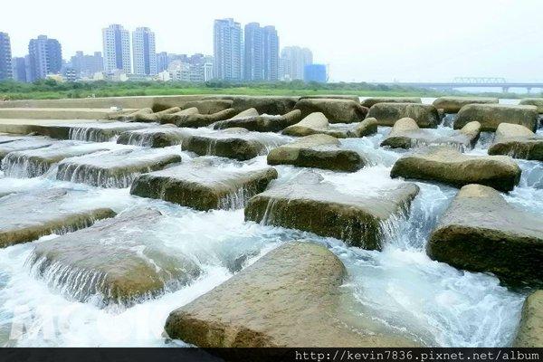新竹豆腐岩 (圖/梅子的旅遊食記)