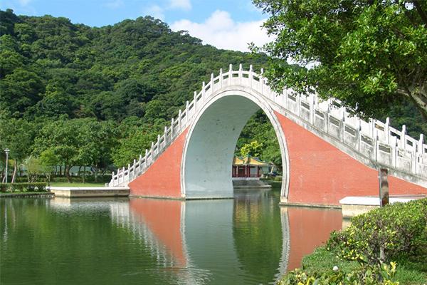 大湖公園。(圖片來源/台北市工務局)