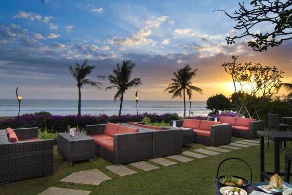 Padma Resort Legian(圖片來源/Padma Resort Legian)
