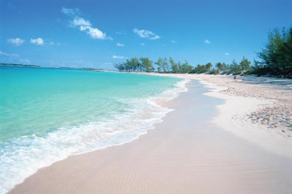 長達22公里的潔白沙灘讓這裡成為度假勝地。(圖片來源/Best Beach Pictures)