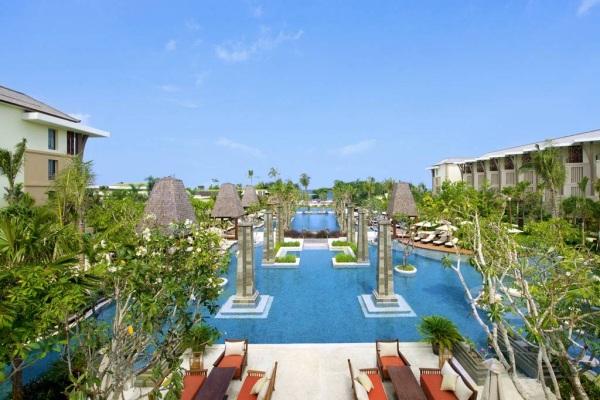 Sofitel Bali Nusa Dua Beach Resort(圖片來源/Sofitel Bali Nusa Dua Beach Resort)