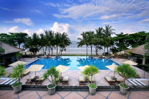 The Legian Bali(圖片來源/The Legian Bali)