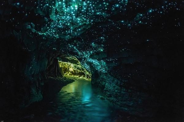 造訪之際,旅客們彷彿進入另外一個奇幻異想世界中。(圖片來源/SooCurious)