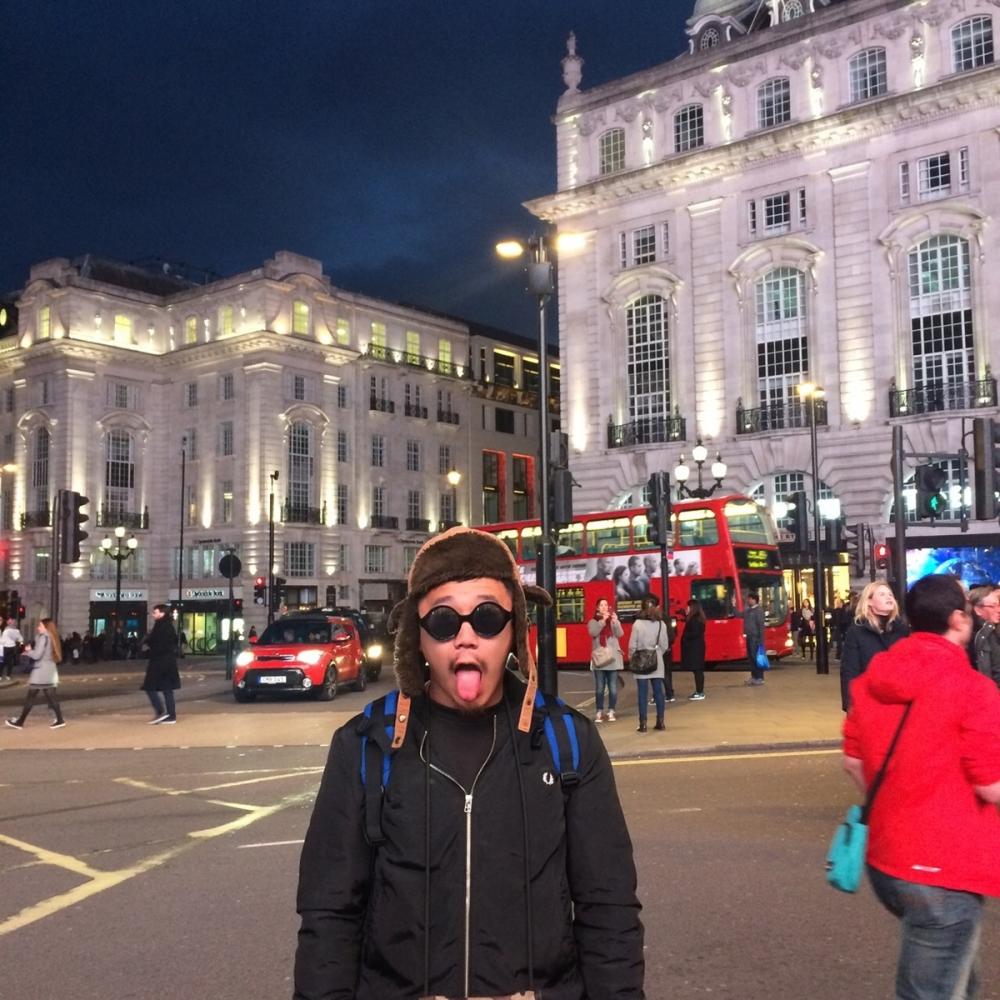 麥基打算9月再去一次英國,而且要比這次買更多東西回來。
