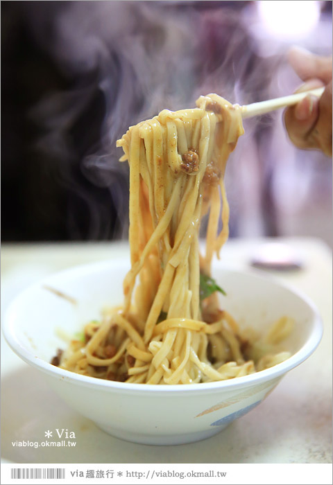 【台南大內小吃】大內美食就看這篇 阿江麵店+大內蚵嗲 無招牌的隱藏版小吃