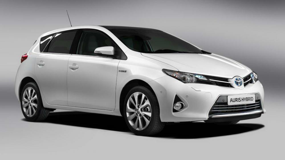 9月進口轎車排行榜最引人矚目的,就是剛上市的Toyota Auri,先聲奪人摘下冠軍,一出手就賣出506輛好成績。