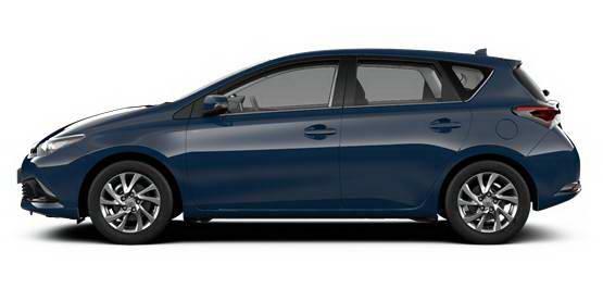 本月進口車不再是Mazda的天下,而把Mazda拉下馬的就是Toyota,以2,394輛重返冠軍。