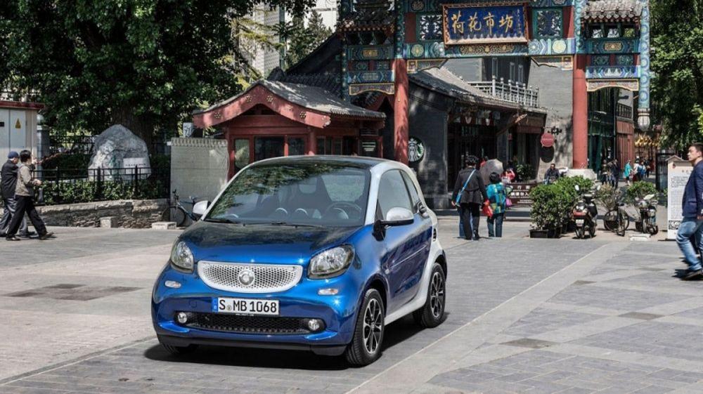 【微型車特企】城市穿梭精靈 車長3.6米以下微型車總整理