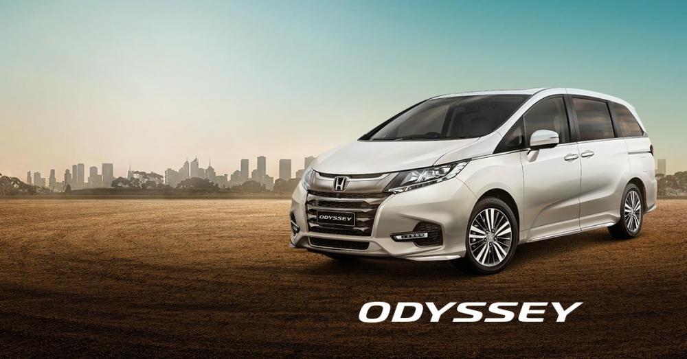 進口休旅車部份,Honda Odyssey一口氣進步4名,創下去年底小改款後最佳成績