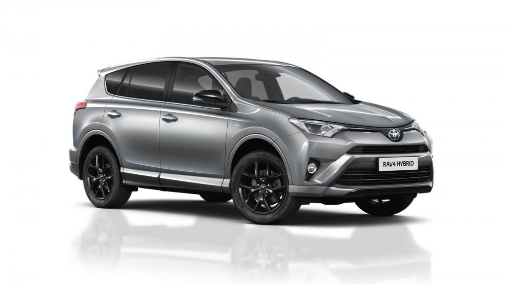 本月進口休旅車冠軍榜單,毫無意外由Toyota RAV4再度蟬聯,不過總銷量跌幅高達6成,只賣出897輛。圖片來源:https://www.toyota.co.uk/new-cars/rav4/