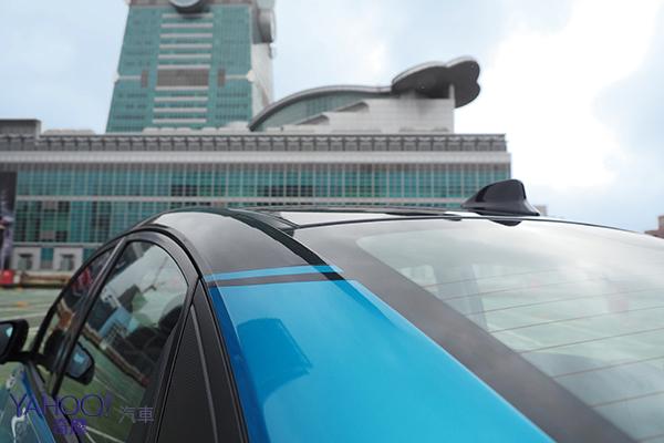 城市巡禮 2018 Luxgen小改款S3輕盈試駕