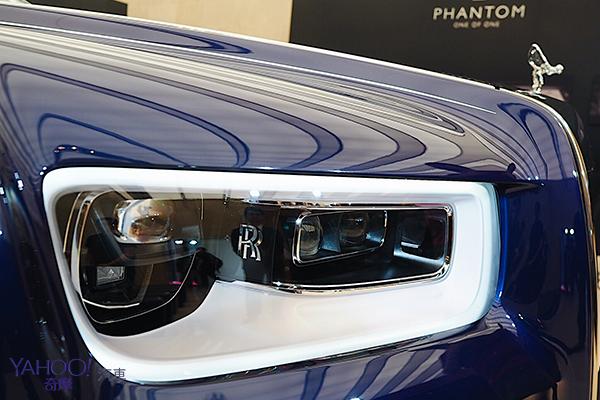 王者座駕、終於降臨!Rolls-Royce勞斯萊斯第8代Phantom在台正式發表