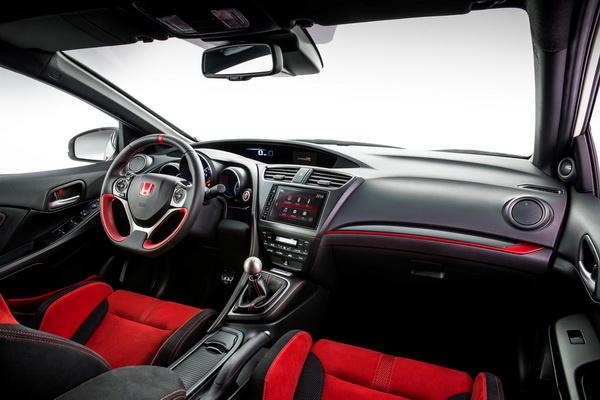 衣錦榮歸!HONDA Civic Type R將在2015年第3季回銷日本市場
