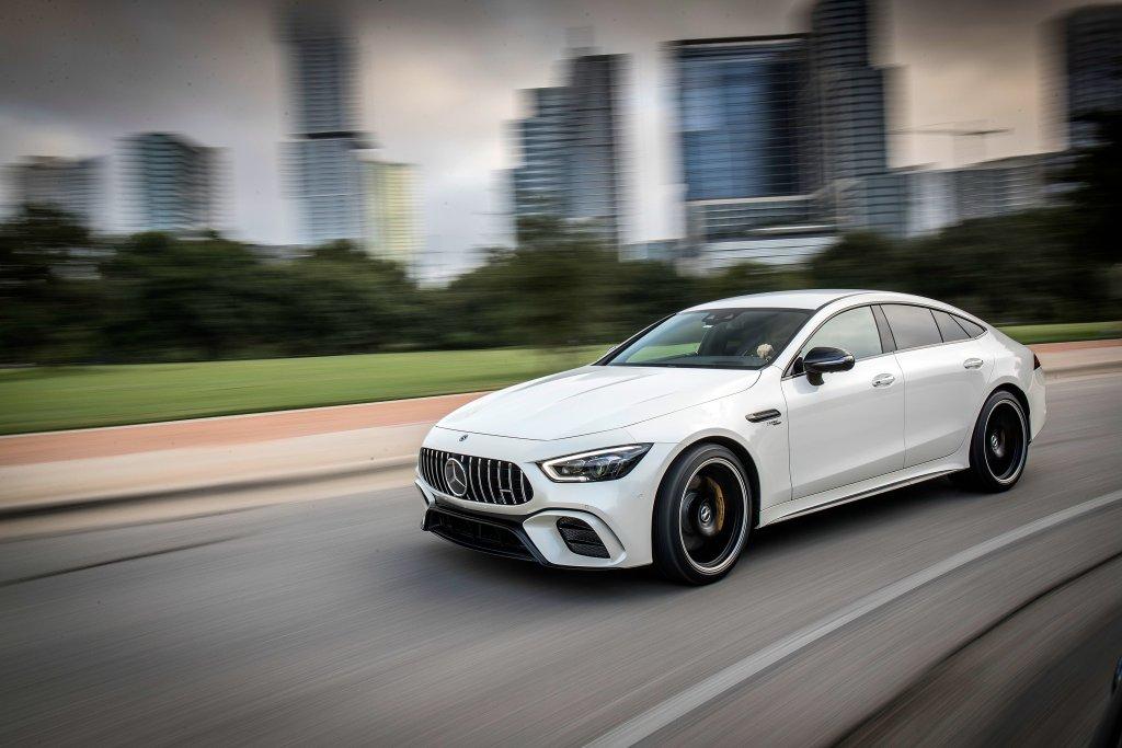 做不出來就不賣?M-AMG宣佈2021年在每一款車型上推出混合動力
