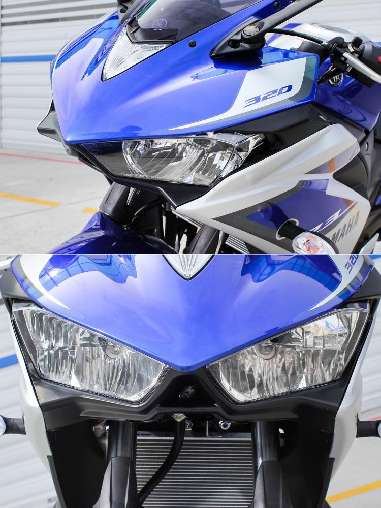 導入新世代家庭設計風格,銳利的頭燈造型也為一邊近燈一邊遠燈安排。