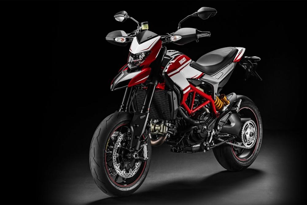 Ducati旗下中量型街車與跨界車款聯合促銷,機不可失。