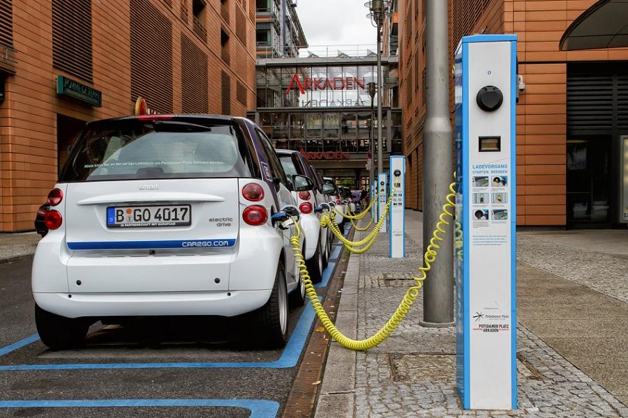 電動汽機車真的「100%」安全嗎?