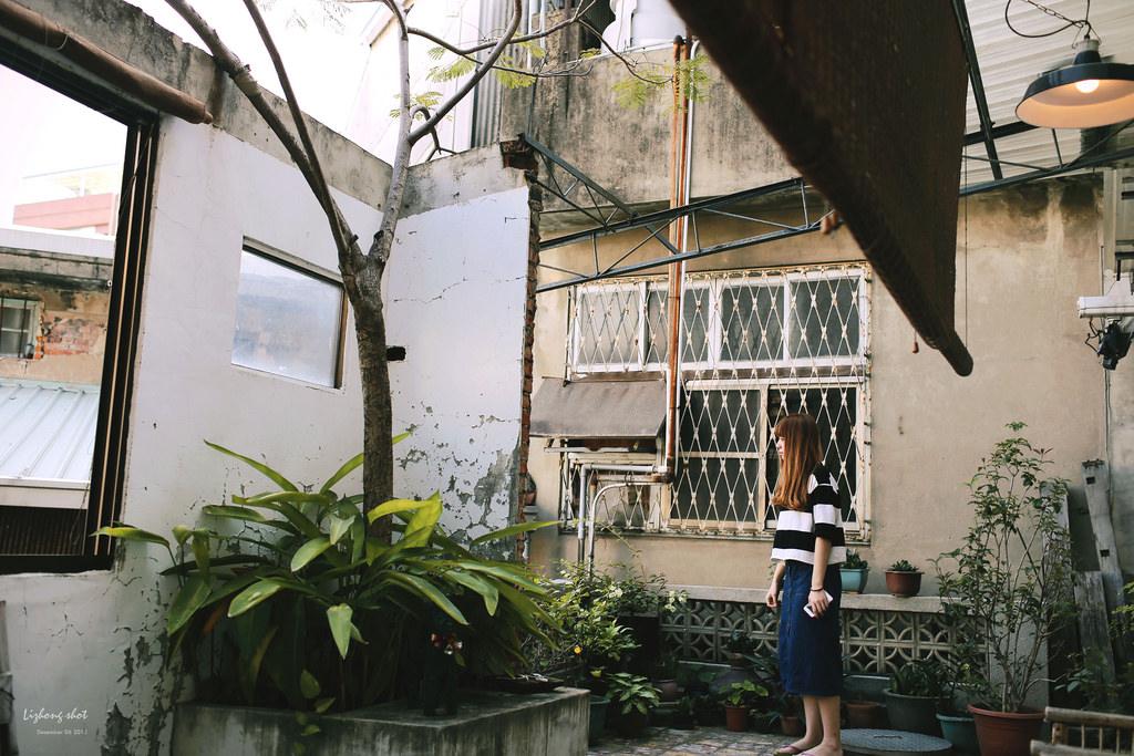 那短暫的南台灣輕旅行