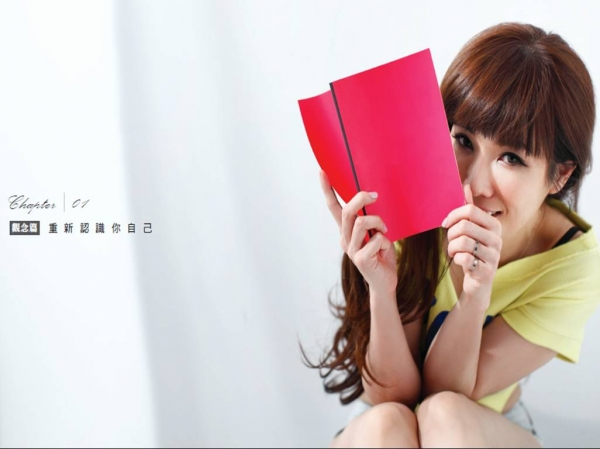 【KIMIKO老師精瘦美型班】第01堂:找到適合亞洲人的訓練方式,練出自信美