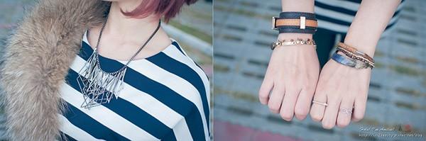 [Y!Fashion Select] 派對穿搭 部落客 愛蜜:狂歡走跳派對fashion look x 3