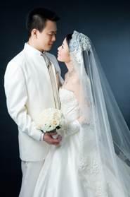 許菲菲 最美的帶球新娘
