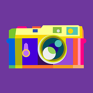 the flickr contacts group icon