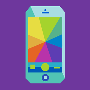 the Digital Arts group icon