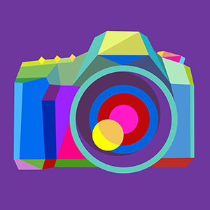 the Photomatix HDR pictures group icon