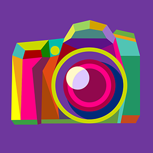 the In-Camera Multiframes group icon