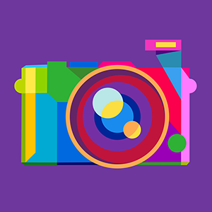 the digital photography for begginers group icon