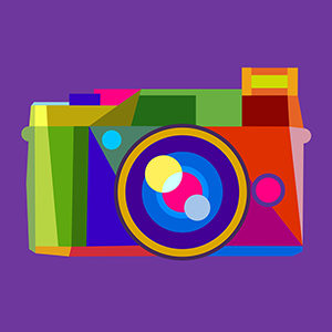 the Artistic Portraiture (Kids & Teens) group icon