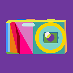 the navel gazing group icon