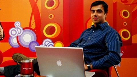 Girish, Product Management