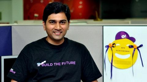 Deepak, Talent Acquisition Systems