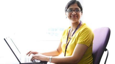 Nidhi Gupta, Product Manager