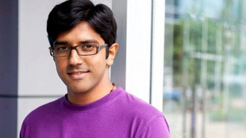 Jithin Emmanuel, Senior Software Develop