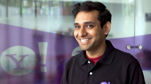 Hemanth Sambrani, Product Manager